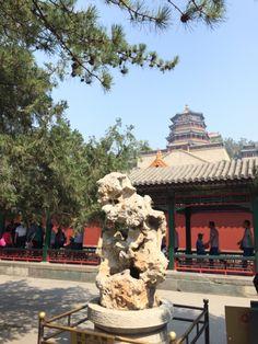 颐和园 Summer Palace in 北京市, 北京市