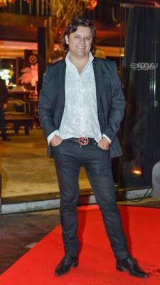 """23/03 ♥ Soirée """"Destaques Fernando Fischer 2017"""" ♥♥ 30 Anos de Colunismo Social ♥ Itajaí ♥ SC ♥  http://paulabarrozo.blogspot.com.br/2017/03/2303-soiree-destaques-fernando-fischer.html"""