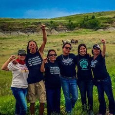 HONOR THE EARTH is committed to Standing Rock Reservation opposing Dakota Access pipeline ➡