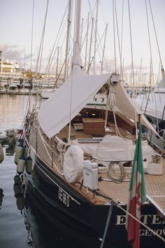 jamesnord: keep you mega yachts, your floating palaces with state of the art everything. if i had the means it would be a sailboat for me. i would crawl out to the front of the boat and lay shirtless on the sun heated wood, and let it all disappear to the sound of a sail unfurling.