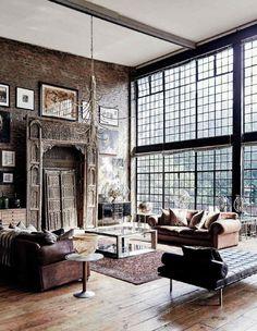 #Salon #Livingroom #Interieur #Design #Déco #Inspiration #Home