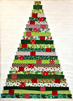 Free pattern day: Christmas 2015 (part 1) | Quilt Inspiration ...