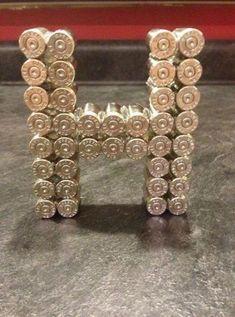 Trendy gifts for boyfriend christmas country shotgun shells – DIY Crafts Ammo Crafts, Bullet Crafts, Fun Crafts, Bullet Casing Crafts, Tape Crafts, Shotgun Shell Art, Shotgun Shell Crafts, Shotgun Shells, Shotgun Shell Jewelry