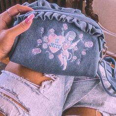 Cute Crossbody Bags, Big Brown Eyes, Louis Vuitton Monogram, Drawstring Backpack, Gym Bag, Pattern, Clothes, Fashion Ideas, Makeup