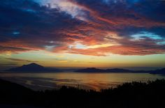 Samos and Fourni from Katafygi, September 14 - AM Samos, Natural Beauty, Celestial, Explore, Sunset, Landscape, World, Nature, September