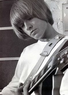 Brian Jones, (February 28, 1942 – July 3, 1969) - drowned/death by misadventure