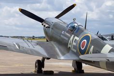 Flying Legends Duxford 2012