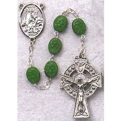 Irish Themed Catholic Gifts Irish Baby Gifts Irish Communion Irish Crosses & Crucifixes Irish Home Decor Irish Jewelry Irish Lapel Pins Irish Rosaries Rosary Catholic, Catholic Gifts, Irish Baby, Irish Jewelry, Irish Celtic, Patron Saints, Claddagh, Crucifix, Baby Gifts