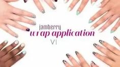 So, you have your wraps, now what?! Check out this great video tutorial on the proper application of you fabulous new wraps. Be patient and and take it slow, and soon you'll be wrapping like a pro!