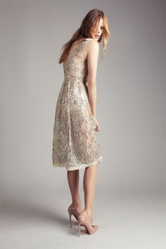 collette dinnigan's stunning spring summer collection <3 Beautiful <3