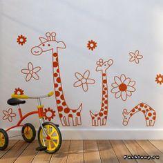 красивые рисунки для детской комнаты - Поиск в Google