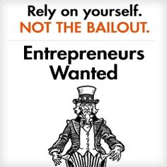 Rely on yourself, Not the Bailout !! For sure...    www.learntoearnmoretoday.net?t=pint1