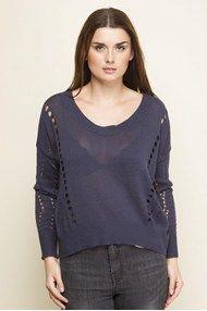 Kylie l/s blouse