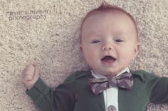 Baby Conrad | 3 months | Never Summer Photography