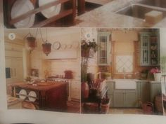 Kitchen ideas from Country Home