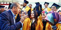 Sous la tutelle du gouvernement Erdogan, la Diyanet, direction des affaires religieuses, veut façonner «une génération pieuse». Quitte à affirmer que la Terre est plate.