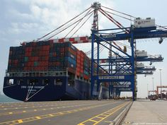 Port Maputo is located in the south of the Mozambique Channel in the south-west Indian Ocean and is operated by the Maputo Port Development Company (MPDC), a partnership among the Mozambique Ports and Railways (CFM), DP World, and Grindrod Ltd.
