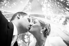 Mokati Fotoreportage & Fotostudio #wedding #kiss #love