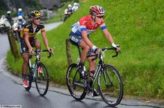 Tour de Suisse - stage 3 - Tim De Waele - Cycling: 77th Tour of Swiss 2013 / Stage 3 TERPSTRA Niki (NED)/ BOONEN