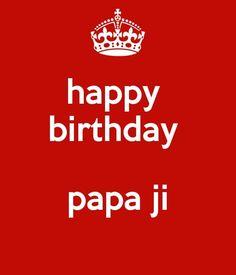 Happy Birthday Cake Writing, Happy Birthday Papa, Happy Birthday Cake Pictures, Birthday Wishes And Images, Wishes Images, Happy Birthday Cakes, Dad Quotes, Balconies, Hindi Quotes