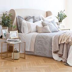 Sweet dreams! Photo: @zarahome #inspo #indoor #interior #inspohome #zara #zarahome instadeco #interieur #home #woonblog #classyinteriors #interior125 #decorate #homedecorating #inspirate #homedetails #notmypicture #dream_interiors #interiordecor #interiores #interior444 #interiorhome #interiorforall #ninterior #bymadsmagazine #instagramdesign #stijlvolwonen #dewemelaer