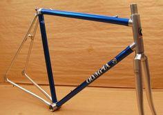 My new bike - Vitus 979