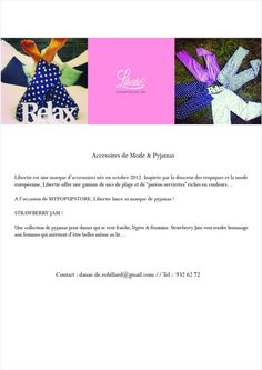 Clothes creators : Libertie  My Pop Up Store #4