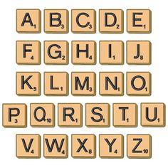 scrabble font download scrabble ttf truetype or zip free