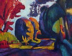 Tahiti, Paul Gauguin