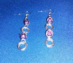 náušnice/earrings