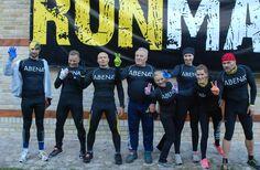 W minioną sobotę, na terenie Twierdzy Boyen w Giżycku, ponad 900. uczestników wzięło udział w kolejnej edycji ekstremalnego biegu z przeszkodami – Runmageddon. Oczywiście niezwykle silna, dobrze zmotywowana i przygotowana drużyna firmy Abena Polska wzięła udział w zawodach.