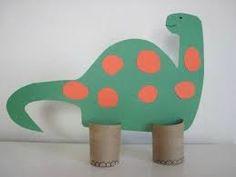 """Résultat de recherche d'images pour """"dinosaure en pâte à sel"""""""
