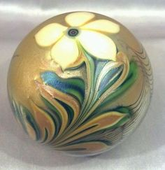 Your place to buy and sell all things handmade Art Nouveau, Stained Glass Tattoo, Decoupage, Corning Glass, Glass Museum, Perfume, Glass Marbles, Orient, Glass Texture