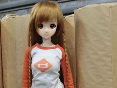 Smart Doll Mirai Suenaga by curelovely1