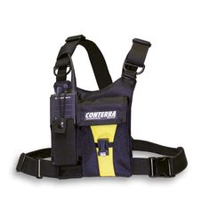 Rescue harness - Conterra