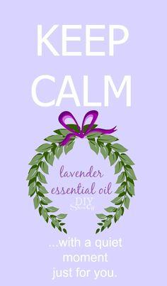 essential oils gift basket @diyshowoff