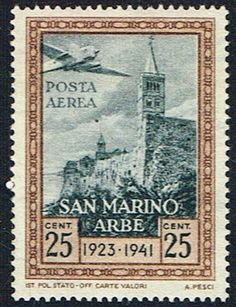 Blue Moon Philatelic Stamp Store - San Marino C21 Stamp View of Arbe Stamp EU SM C21-1 USED, $0.30 (http://www.bmastamps2.com/stamps/europe/european-stamps-n-z/san-marino/san-marino-c21-stamp-view-of-arbe-stamp-eu-sm-c21-1-used/)