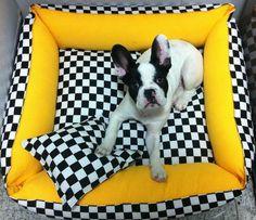 Cama Box Super Confortável Cama para Cães e Gatos
