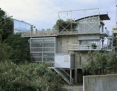 MAISON BOULANGER - FRENEUSE - PPA - 2003