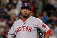 #MLB: El nuevo desafío del Quisqueyano Fernando Abad en Boston