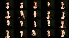No instruments, just a capella - Danish acapella vocal group - specialising in nordic vocal soundtradition and paying our tribute to the 90's dance hits in o...