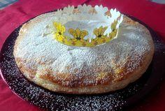 Galette des Rois o Tarta de Reyes