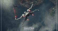 Star Wars 7 Güç Uyanıyor Film İçi Görsel 1