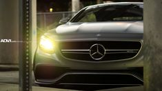 [TRAILER] INSIDE ADV.1 Wheels 1 of 6 // 2015 Mercedes AMG S63 Coupe Edit...