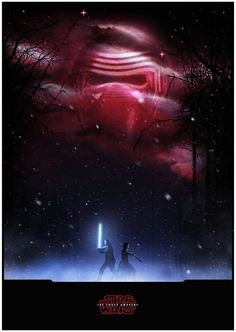 StuffNThings - Star Wars Episode VII: The Force Awakens by...