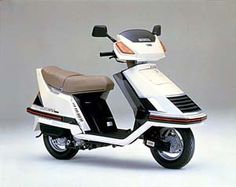 1987 Honda Spacy - great commuter bike easy to ride.The last motorbike I had, gave up after accident, car ran into back of it. Honda Scooters, Honda Bikes, Motor Scooters, 150cc Scooter, Scooter Bike, Bicycle, Classic Honda Motorcycles, 125 Motorcycle, Honda 125