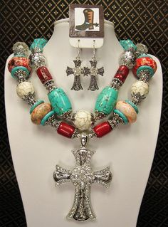 Southwest Style by CayaCowgirlCreations, $58.50