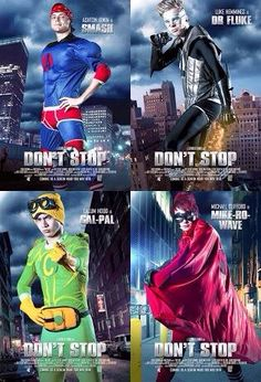 i can't believe it's been a year since don't stop it literally feels like it was such a short time ago