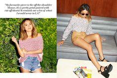Sincerely Jules – Moda na jesień 2015 – H&M | H&M