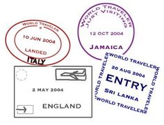 Plano Area Moms - FIAR Support Group passport stamps template you can use for Five in a Row books Passport Template, Passport Stamps, Zumba Kids, Around The World Theme, World Geography, Teaching Social Studies, Thinking Day, Summer School, Sunday School